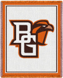 Bowling Green State University, Mascot Throw Blanket