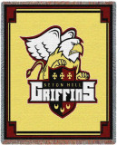 Seton Hill University, Mascot Throw Blanket