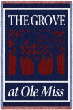 University of Mississippi, Go Ole Miss Throw Blanket