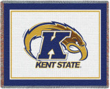 Kent State University, Mascot Throw Blanket