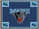 University of Maine, Mascot Throw Blanket