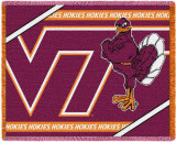 Virginia Tech, Hokies Throw Blanket
