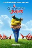 Gnomeo and Juliet Prints