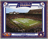 Auburn University, SEC Champions Throw Blanket