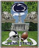 Penn State University, Stadium Throw Blanket