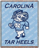 University of North Carolina, Mascot Throw Blanket