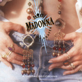 Madonna: Like a Prayer Stretched Canvas Print