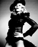 Madonna Leinwand