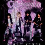 Cinderella - Night Songs Lærredstryk på blindramme