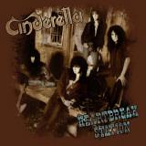 Cinderella - Heartbreak Station Lærredstryk på blindramme