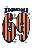 Woodstock Psters