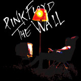 Pink Floyd - The Wall Stretched Canvas Print