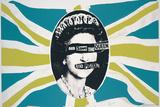 Sex Pistols - God Save The Queen Foto
