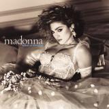 Madonna - Like a Virgin Reprodukce na plátně