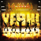 Def Leppard - YEAH! Stretched Canvas Print