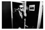 Scott Weiland Print by Darren Ankenman