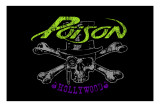 Poison - Hollywood Photo