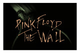 Pink Floyd- The Wall Poster