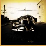Bruce Springsteen Lærredstryk på blindramme