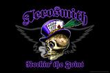 Aerosmith - Rockin' the Joint Posters