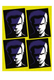 Billy Idol Posters