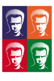 Billy Idol Prints