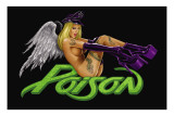 Poison Poster