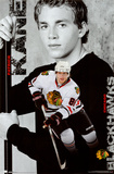 Blackhawks - P Kane 2010 Posters