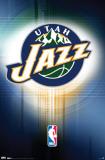 Jazz - Logo 2010 Posters