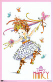 Fancy Nancy - Ballet Prints