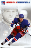 Rangers - M Gaborik 2010 Prints