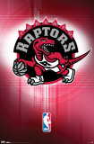 Raptors - Logo 2010 Prints