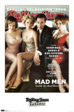 Rolling Stone, 2010 - Mad Men Prints