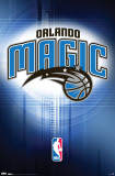 Magic - Logo 2010 Poster