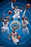 Magic - Team 2010 Posters