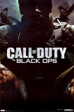 Call of Duty - Black Ops アートポスター