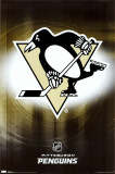 Penguins - Logo 2010 Posters