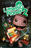 Little Big Planet 2 Prints