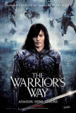 The Warrior&#39;s Way Masterprint