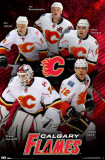Flames - Team 2010 Photo
