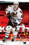 Blackhawks - D Keith 2010 Prints