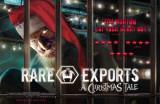 Rare Exports - Santa Masterprint