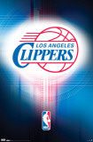 Clippers - Logo 2010 Prints