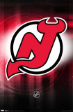 Devils - Logo 2010 Prints