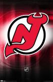 Devils - Logo 2010 Prints