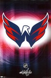 Capitals - Logo 2010 Prints
