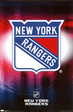 Rangers - Logo 2010 Photo