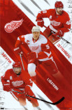 Redwings - Team 2010 Prints