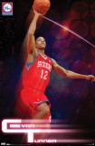 76ers - E Turner 2010 Prints