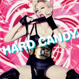 Madonna - Hard Candy Stretched Canvas Print